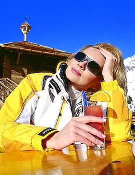Nr. 1 Aprés Ski Tip in Obertauern